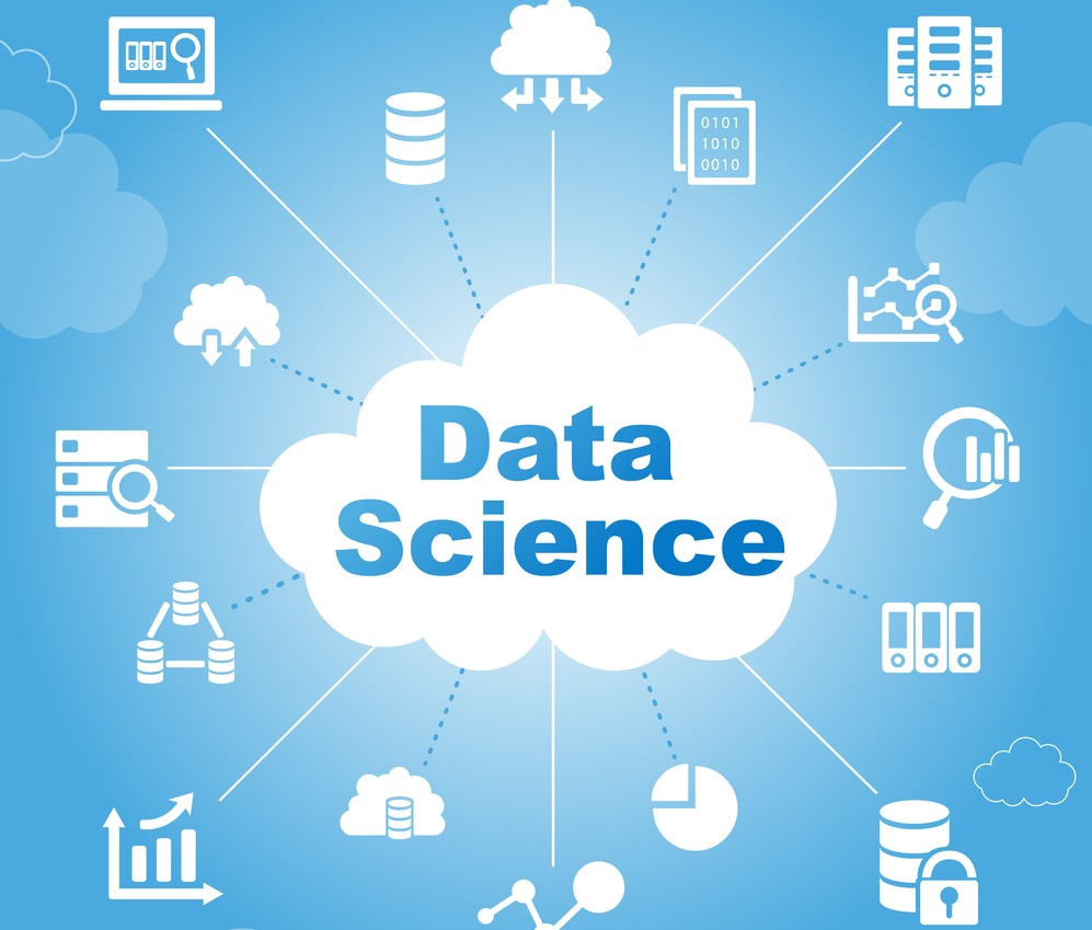 Data Science, very short introduction