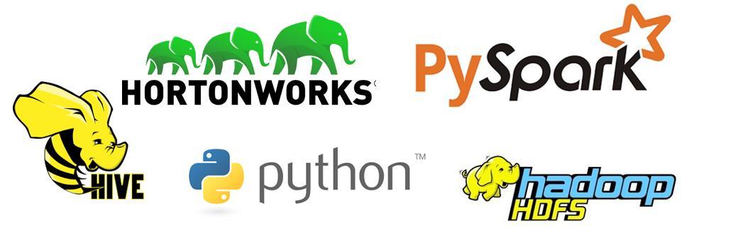 Access Hive & HDFS via PySpark