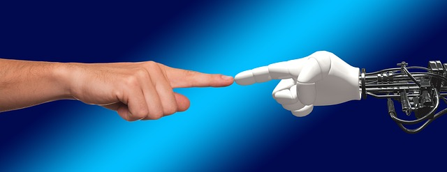IA: Between Data and Automation (RPA)