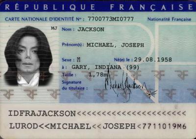 ID Card analysis