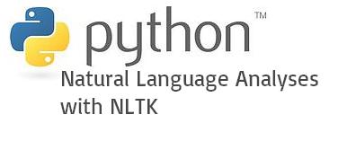 NLP with Python NLTK