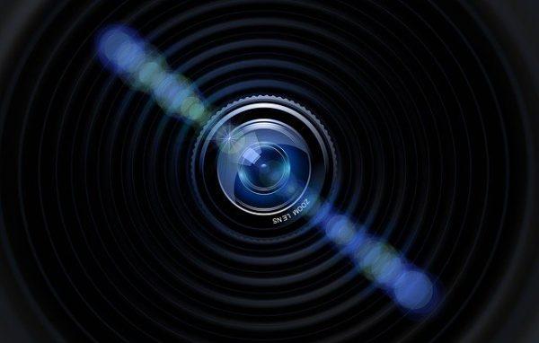 Image processing (part 1) the digital representation